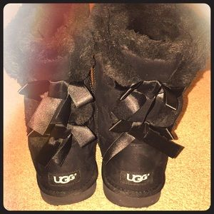 Selling ugg's in great condition
